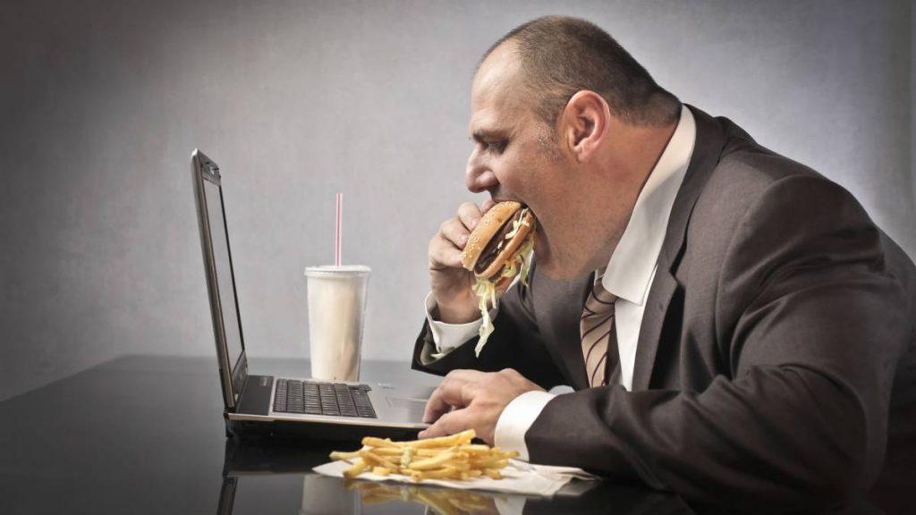 riesgos de una reduccion de estomago