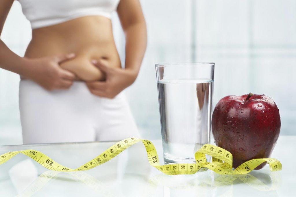 reducir el estómago sin cirugía
